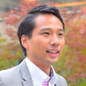 横辻 悠太のプロフィール写真