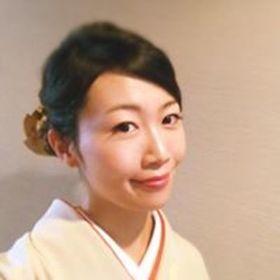 花柳 毱紫月(まりしづき)のプロフィール写真