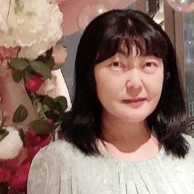 清水 悦子のプロフィール写真