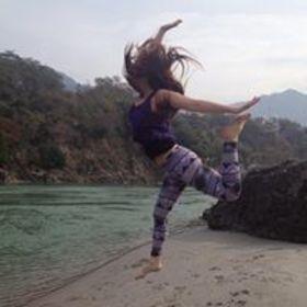 泰山 理沙のプロフィール写真
