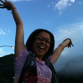 大河内 友美のプロフィール写真