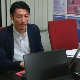 Nakamura Akihiroのプロフィール写真