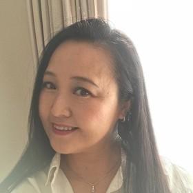 根岸 恵美子のプロフィール写真