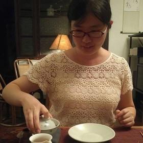張 茹涵のプロフィール写真