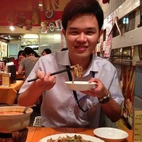Liu Shilongのプロフィール写真