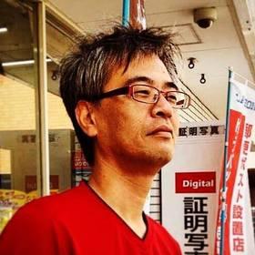 竹下 和宏のプロフィール写真