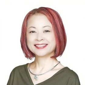 秋山 久美子のプロフィール写真