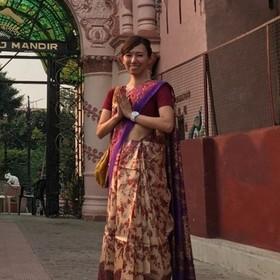 Gandharvika さやかのプロフィール写真