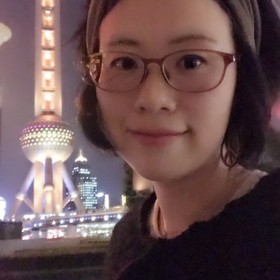 朱 Teiteiのプロフィール写真
