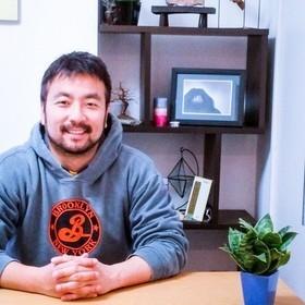 岩間 裕司のプロフィール写真