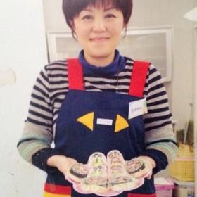 岡崎 美智代のプロフィール写真