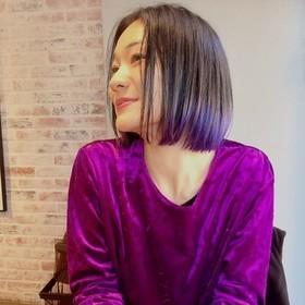 フジヒラ マリのプロフィール写真