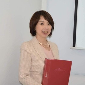 岩本 祥子のプロフィール写真