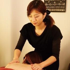 塩塚 亜耶のプロフィール写真