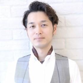 篠田 宏之のプロフィール写真