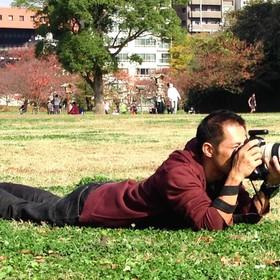 Furukawa Kazuyaのプロフィール写真