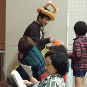 Yabuno Satoruのプロフィール写真