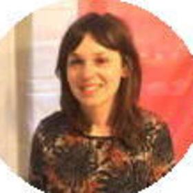 サラ フランゾーニのプロフィール写真