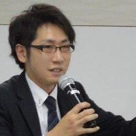 横山 嘉一のプロフィール写真
