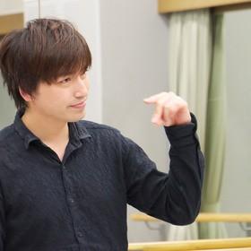 塩田 大盟のプロフィール写真