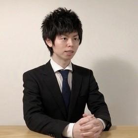 菅谷 和樹のプロフィール写真