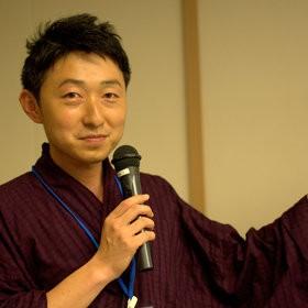 東 信史のプロフィール写真