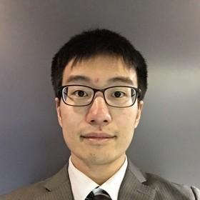 糸久 欽一郎のプロフィール写真