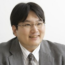 戸村 智憲のプロフィール写真