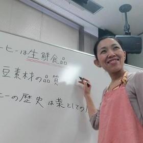 金子 綾のプロフィール写真