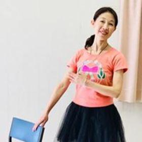 安田 由香里のプロフィール写真