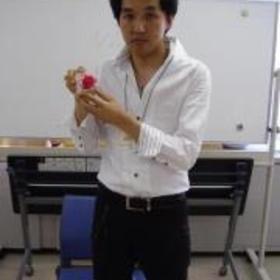 沼尾 秀晴のプロフィール写真