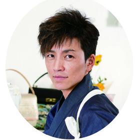 佐柁 雄巳のプロフィール写真