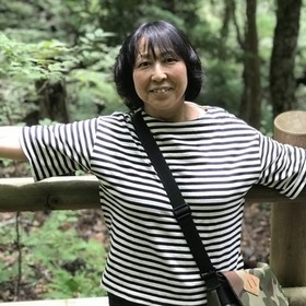 Ohashi Keikoのプロフィール写真
