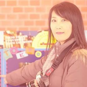 川窪 葉子のプロフィール写真
