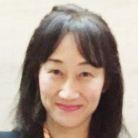 橋本 明子のプロフィール写真