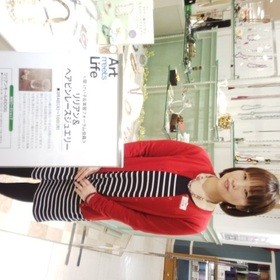 Takegahara Sachikoのプロフィール写真
