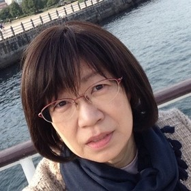 藤具 知佳子のプロフィール写真