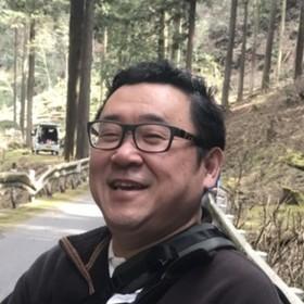 Shimogori Yujiroのプロフィール写真