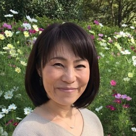 飯野 綾子のプロフィール写真
