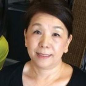 Kamoshita Hitomiのプロフィール写真