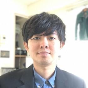 鈴木 涼のプロフィール写真