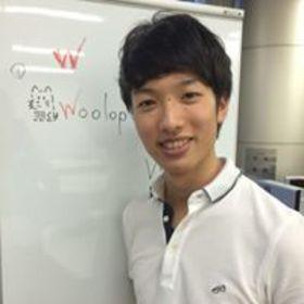 Kawamura Shintaroのプロフィール写真