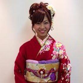 生塩 弘恵のプロフィール写真