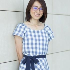岩下 玲子のプロフィール写真