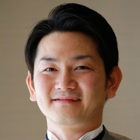 武藤 隆昭のプロフィール写真