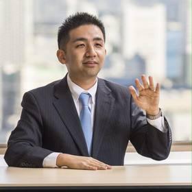 Iwanami Ryutaroのプロフィール写真