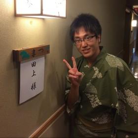 Takahiro Tanoueのプロフィール写真