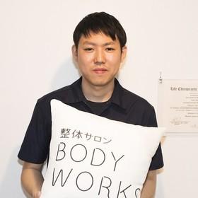 横山 卓矢のプロフィール写真