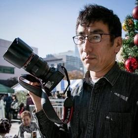 中島 啓介のプロフィール写真