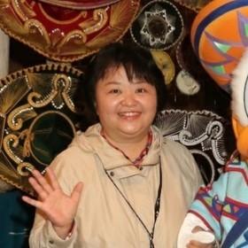 沓名 久美子のプロフィール写真